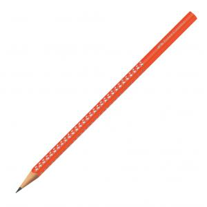 Ceruzka Faber Castell Sparkle koralová 12ks