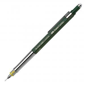 Mikroceruzka Faber Castell TK-Fine Vario L 0,35mm zelená