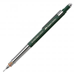Mikroceruzka Faber Castell TK-Fine Vario L 1mm zelená