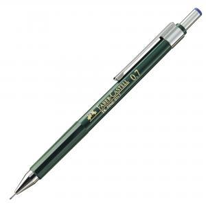 Mikroceruzka Faber Castell TK-Fine 9717 0,7mm zelená