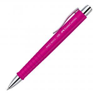 Guličkové pero Poly Ball XB, ružové