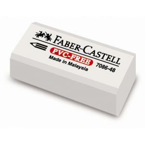Guma Faber-Castell vinyl PVCfree  (188646)