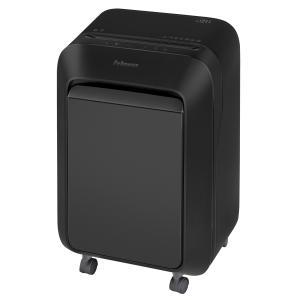 Skartátor Microshred LX211 čierny 2x12 mm