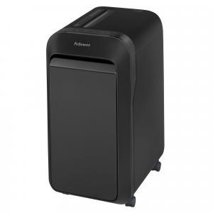 Skartátor Microshred LX221 čierny 2x12 mm