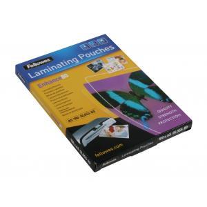 Laminovacie fólie Fellowes 154x216 /A5/ 80mic