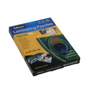 Laminovacie fólie Fellowes 154x216 /A5/ 100mic