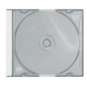 Plexi obal na CD slimline číry