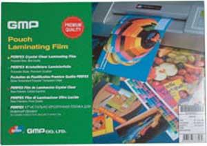 Laminovacie fólie GMP 303x426 125 mic