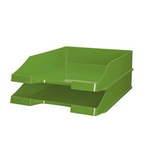 Odkladač KLASSIK zelený