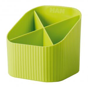 Stojan na perá HAN X-LOOP zelený