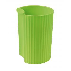 Stojan na perá HAN LOOP zelený