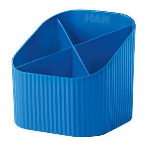 Stojan na perá HAN LOOP modrý