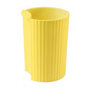 Stojan na perá HAN LOOP žltý