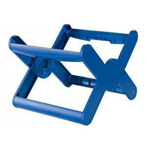 Zásobník na závesné obaly HAN X-CROSS modrý