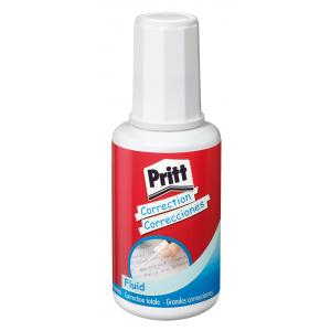 Korekčný lak Pritt Fluid 20ml