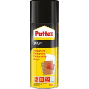 Patter Power spray permanent 400ml