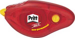 Lepiaci roller Pritt Compact 8,5m nepermanentný