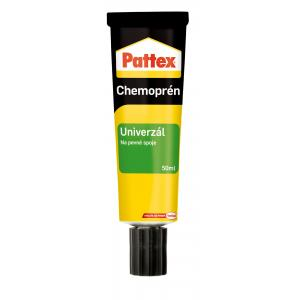 Lepidlo Pattex Chemoprén Univerzál 50ml