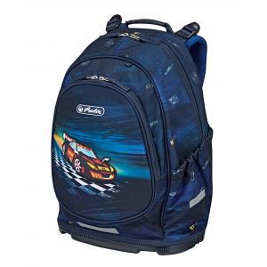 Školský  ruksak Bliss Auto Herlitz
