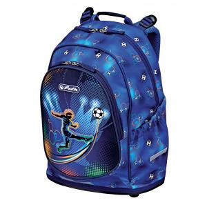 Školský ruksak Bliss Futbal Herlitz
