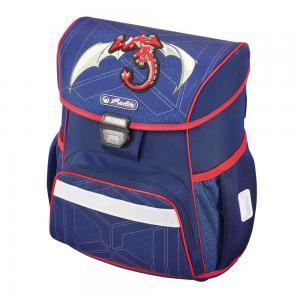 Školská taška Loop Drak Herlitz