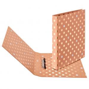 Zakladač 2-krúžkový Herlitz maX.file Pure Glam 2,5cm