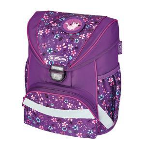 Školská taška Herlitz UltraLight Kvety