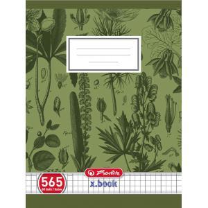 Zošit 565 A5 60 listov štvorčekový