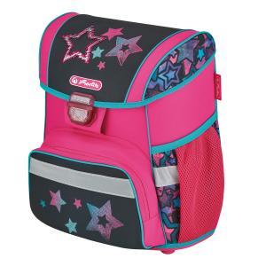 Školská taška Herlitz Loop Hviezdy
