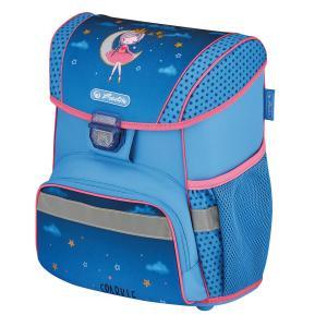 Školská taška Herlitz Loop Mesačná slečna