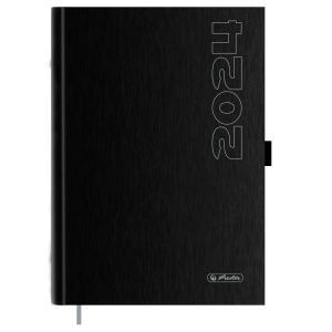 Diár Cheftimer A5 1D/1st ružový 2021