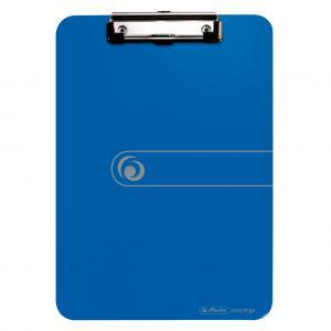 Písacia podložka A4 Herlitz Easy Orga modrá