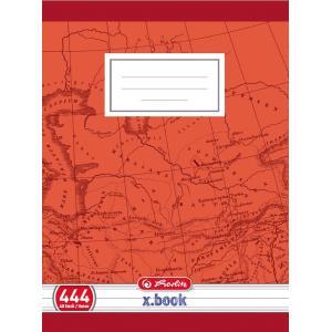 Zošit 444 A4 40 listov linajkový