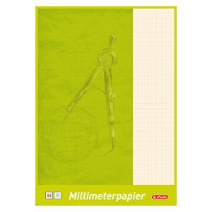 Milimetrový papier A3 80g 20 listov
