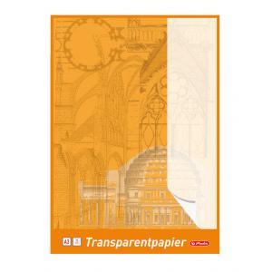 Pauzovací papier A3 25 listov