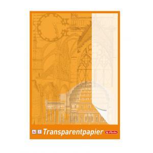 Pauzovací papier A4 30 listov