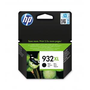 Atrament HP CN053AE black No. 932XL