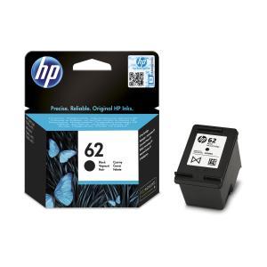 Atramentová náplň HP C2P04AE HP 62 pre Envy 5540/5640/5740 black (200 str.)
