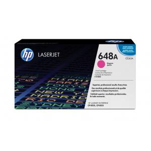 Toner HP CE263A magenta LaserJet CP4525