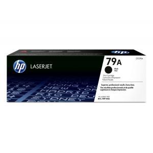Toner HP CF279A HP 79A pre LaserJet Pro M12/M26 black (1.000 str.)