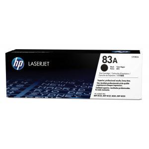 Toner HP CF283A HP 83A pre LaserJet Pro M125/ M127/ M201n/ M225dn black (1.500 str.)