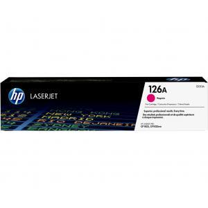 Toner HP CE313A magenta HP 126 pre LaserJet Pro CP1025/nw