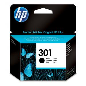 Atrament HP CH561EE black No.301