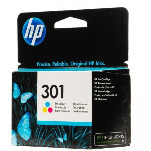 Atrament HP CH562EE color