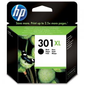 Atrament HP CH563EE 301XL čierny