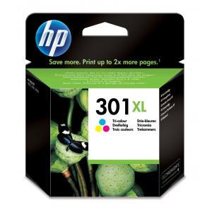 Atrament HP CH564EE 301XL farebný