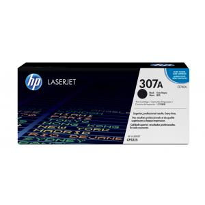 Toner HP CE740A black LaserJet CP5220