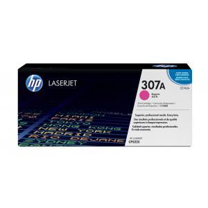 Toner HP CE743A magenta LaserJet CP5220