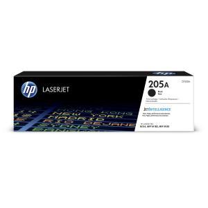 Toner HP CF530A HP 205A pre LaserJet Pro M180n/M181 black (1.100 str.)