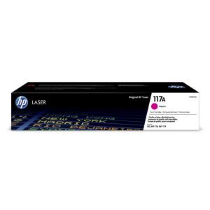 Toner HP W2073A HP 117A pre Color Laser 150a/ MFP 178nw/179fnw magenta (700 str.)